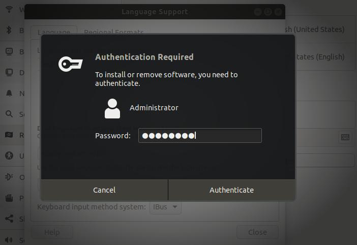 Instalacja serwera DHCP